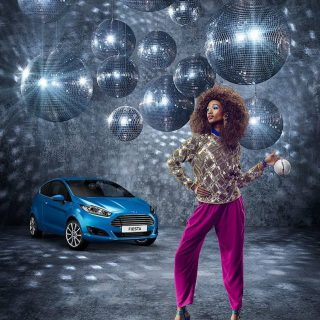 Throwing back to these amazing images for Stylist Mag X Ford!   Casting by mark summers and his team!   #photography #fashion #advertising #models #marksummerscasting