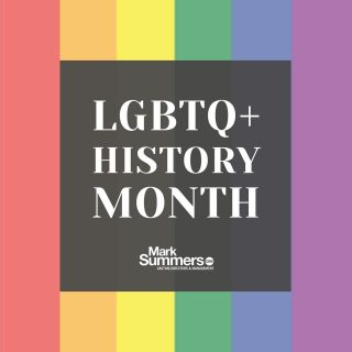 Happy LGBTQ+ HISTORY MONTH! Mark Summers Casting & Management is proud to support and celebrate LGBTQ+ and all forms of inclusivity 🏳️‍🌈 🏳️‍🌈🏳️‍🌈🏳️‍🌈🏳️‍🌈🏳️‍🌈 what's everyone up to this weekend? • #lgbtq🌈  #lgbt #lgbtq #love #london #loveveryone #inclusive #marksummers #casting #london