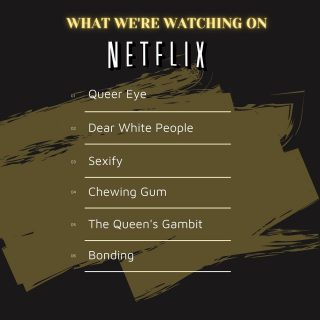 Our office picks on Netflix this week 🎞📺⚡️ Drop your recommendations below!⏬   #marksummers #marksummerscasting