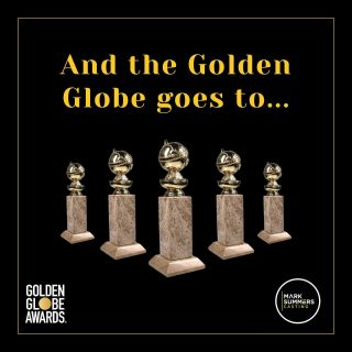 Happy Sunday!!!   Most of Hollywood will be dressing in their finest slippers and gathering in their living rooms later for the 78th Golden Globe Awards that will be a virtual ceremony!   We are looking forward to hearing who wins in what category!!  Anyone got a fav from the nominations?   #awards #casting #acting #creatives #goldenglobes