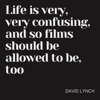 In the words of David Lynch…⚡️✨  #marksummerscasting #marksummers