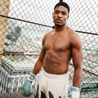 Introducing top 10 ranked professional super middle weight boxer UMAR 💗⭐️ Umar is also a talented actor and model and now features on our brand new TALENT board ⚡️ We love these pictures taken by super talented @kevinsparks 👏 #topboxer #boxeruk #marksummersmanagement #talentboard #scout #sportsphotography #sportsman #london #love