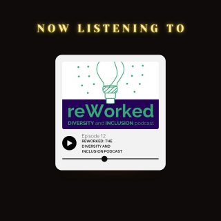 ⚡️ PODCAST OF THE WEEK ⚡️  reWorked: The Diversity and Inclusion Podcast 🎤  The EW Group team speak to leaders in diversity and inclusion, discussing best practice and wellbeing tips. Learn how you can rework your company culture to make it more inclusive. - Have a listen and let us know what you think!!👏🏼  #marksummerscasting #marksummers #podcast